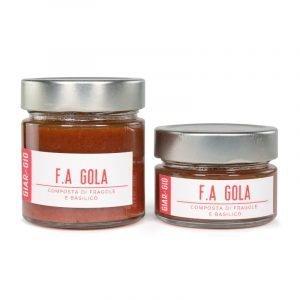 F.A Gola